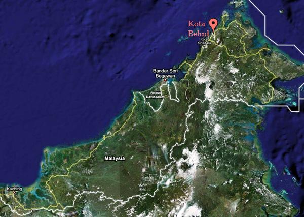 Kota Belud Malaysia  city images : Kota Belud